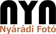 Nyárádi Photography Logo